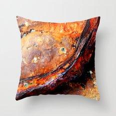 Arc Throw Pillow