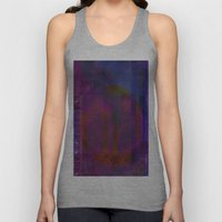 Upon The Arches Unisex Tank Top