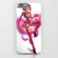 Pin up iPhone 6 Slim Case