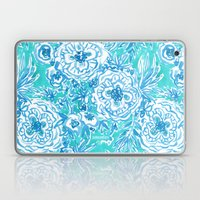 WATER DANCE Laptop & iPad Skin