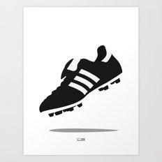 Copa Mundial  Art Print