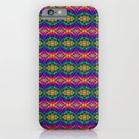 iPhone & iPod Case featuring Neon by EFD_