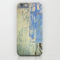 Birth of the Blues, take 1 iPhone 6 Slim Case