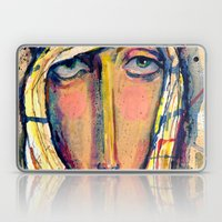 Why the long face?  Laptop & iPad Skin