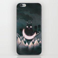 Come Closer iPhone & iPod Skin