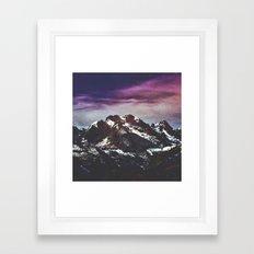 Artifice_ Framed Art Print
