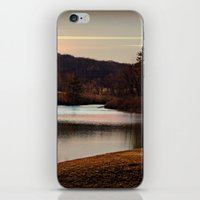 Peaceful Easy Feeling iPhone & iPod Skin