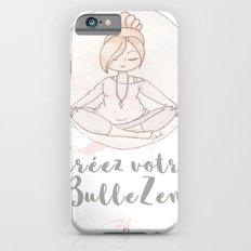 Bulle Zen iPhone 6 Slim Case