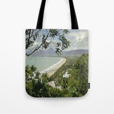 Port Douglas #2 Tote Bag