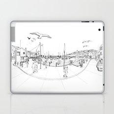 Brixham Laptop & iPad Skin
