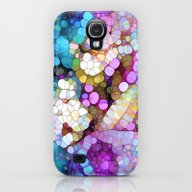 Happy Colors Galaxy S4 Slim Case