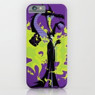 Maleficent Mistress Of A… iPhone 6 Slim Case