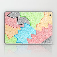 Trianglez Laptop & iPad Skin