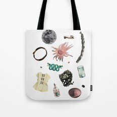 ACQUISITION Tote Bag