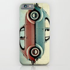 vw  ying and yang iPhone 6 Slim Case