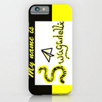 #swagg Swagadelic iPhone 6 Slim Case