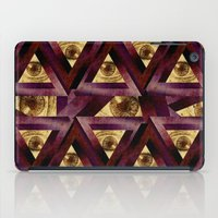 Higheye iPad Case