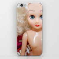Good & Plenty iPhone & iPod Skin