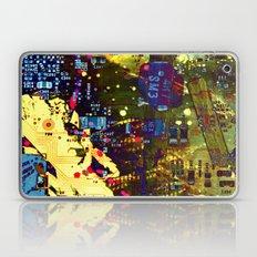 circuit board lost Laptop & iPad Skin