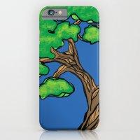 tree love iPhone 6 Slim Case