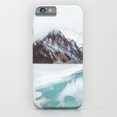 Canadian Mountains iPhone 6 Slim Case