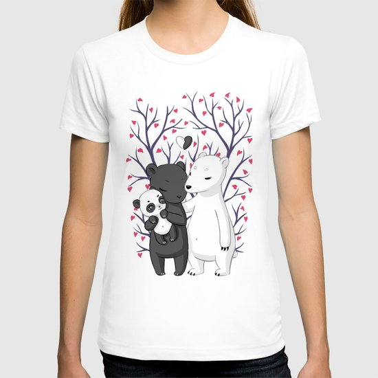 Bear Family T-shirt