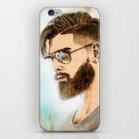 Take Your Kingdom iPhone & iPod Skin