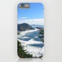 Open Ocean iPhone 6 Slim Case