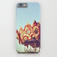 Carnival Fun iPhone 6 Slim Case
