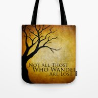 Tolkien Tote Bag