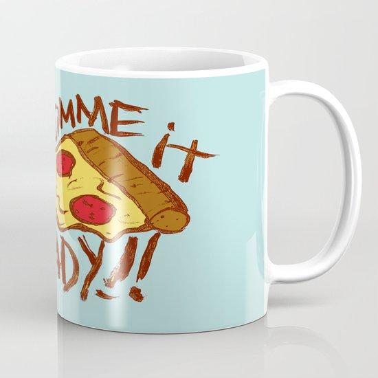 GIMME IT Mug
