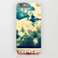 Reserved I iPhone 6 Slim Case