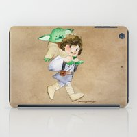Not a backpack iPad Case