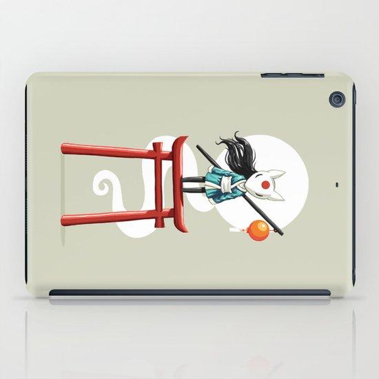 Torii 2 iPad Case
