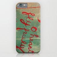 o heart iPhone 6 Slim Case