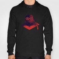 Raphael Forever Hoody