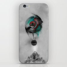 2043 iPhone & iPod Skin