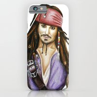 Why Is The Rum Always Go… iPhone 6 Slim Case