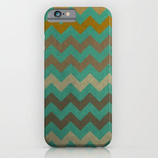 Zigzag iPhone & iPod Case