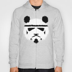 Panda Trooper Hoody