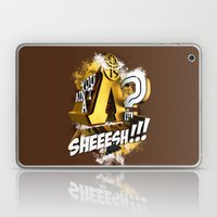 You Ain't A Lambda? SHEE… Laptop & iPad Skin
