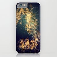 iPhone & iPod Case featuring hippocampus by Michael Tesch
