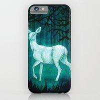 Subtle worlds iPhone 6 Slim Case