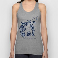 Counting Crows Unisex Tank Top