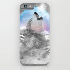 Maybe The Wolf Is In Lov… iPhone 6 Slim Case