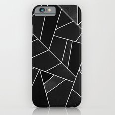 Black Stone iPhone 6s Slim Case