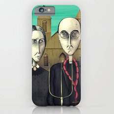 Terra de Condá Slim Case iPhone 6s