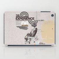 Additional Poster Design… iPad Case