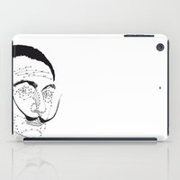 DALI iPad Case
