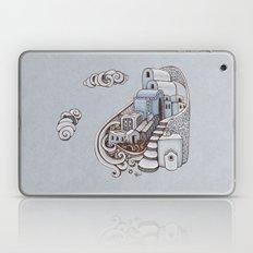 Santorini Laptop & iPad Skin